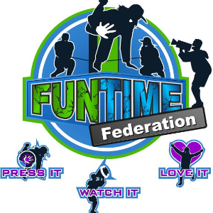 People looking for MAKSYM UKRAINSKYI also looked at Fun Time Federation