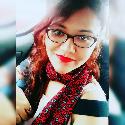 Shriya Sagdeo