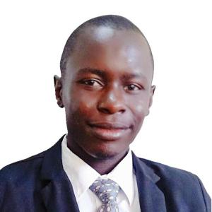 Joseph Kokumu profile photo