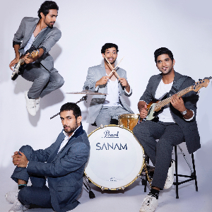 SANAM (Band) profile photo