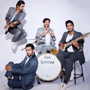 SANAM (Band) profile photo