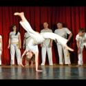 Capoeira Hungria