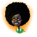 Angela Akua profile photo