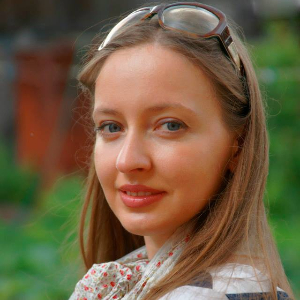 Elena Babakina profile photo
