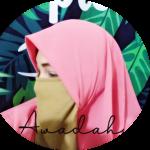 Siti Awadah Ramli