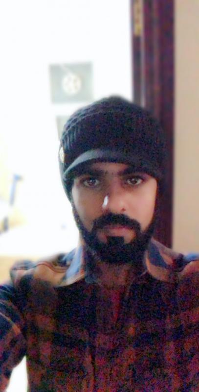Jaifar Ahmed