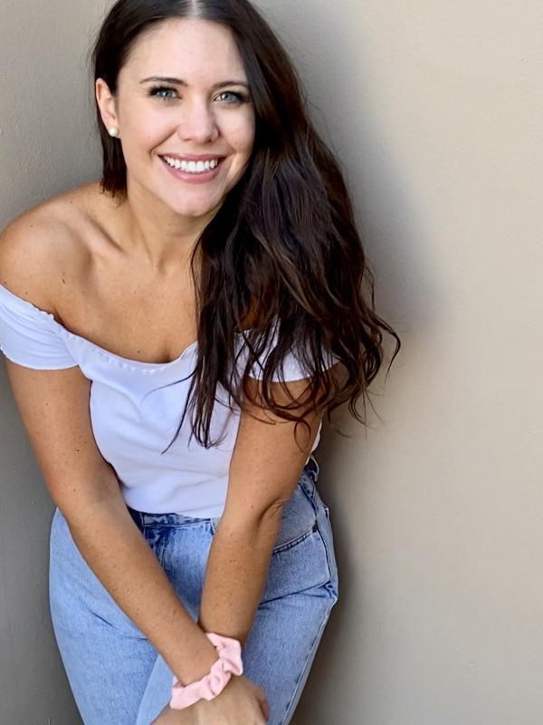 Lizzie Dean