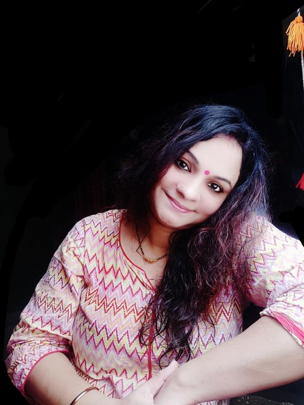 Rakhi Parsai