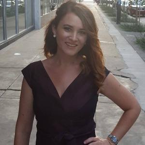 Leah Jackson profile photo