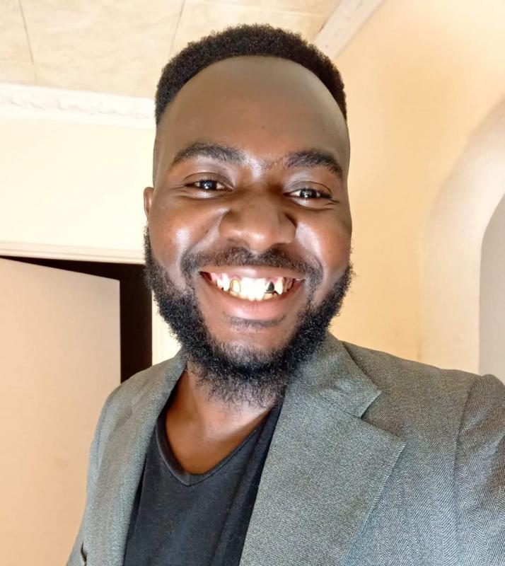 Musa Nyathi