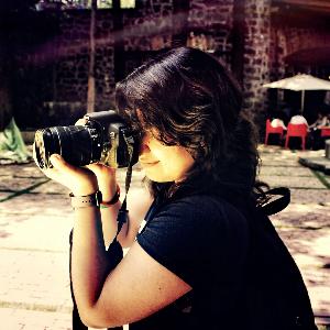Dafne Aranda profile photo