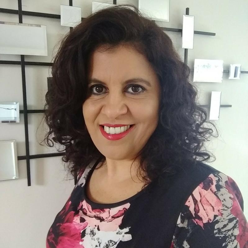 Patricia Urdapilleta