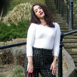 Tamara Rajzó profile photo