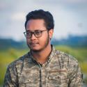 Koushik Ahmed