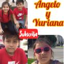 Angelo y Yuriana Bautista