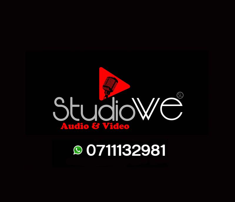 Studio We Recording Studio