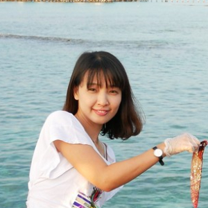 yu ching yeh profile photo