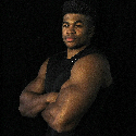 Vaughn Robinson