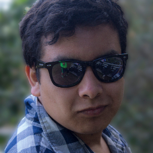 Rodrigo Jimenez profile photo