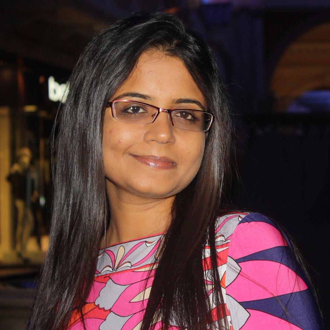 Manali Singh profile photo