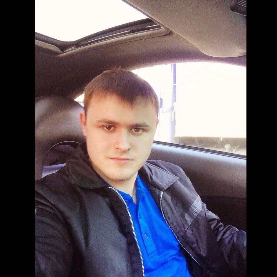 Mikhail Ryzhov profile photo