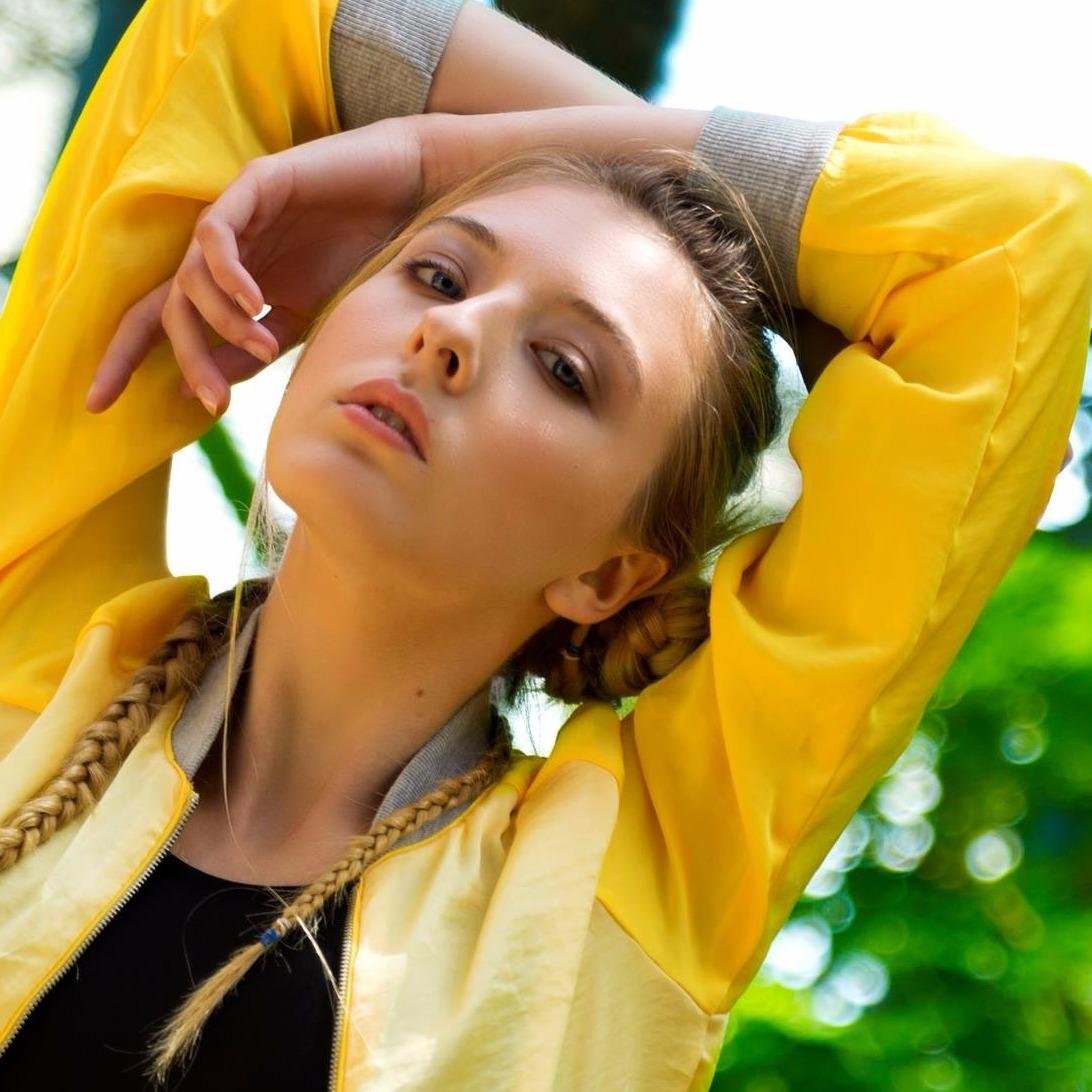 People looking for APRIL JOHNSON also looked at Anastasiya Koval