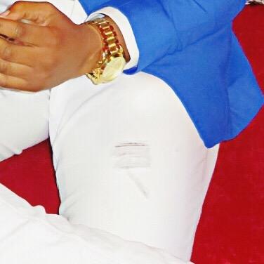 Michael Ogunnaike profile photo