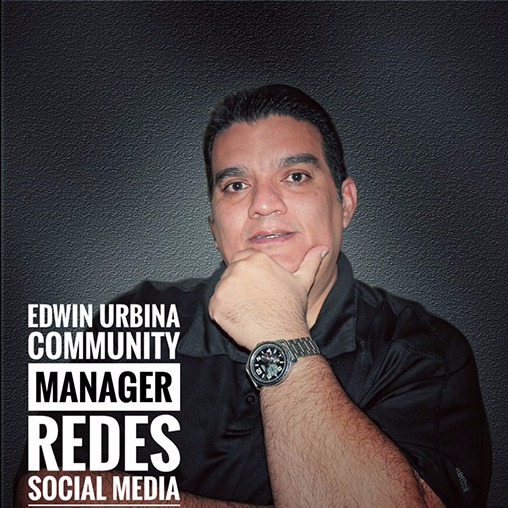 Edwin Urbina profile photo