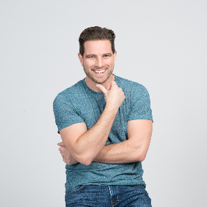 Scott McGillivray profile photo
