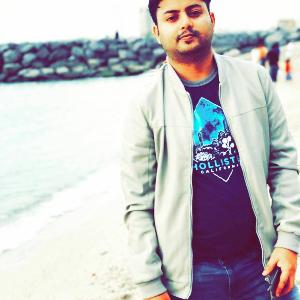 Syed Anas Ali Jaffri profile photo