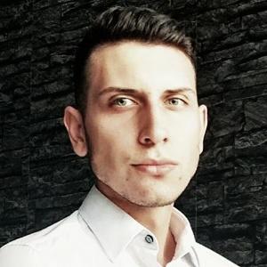Dimitar Dimitrov profile photo