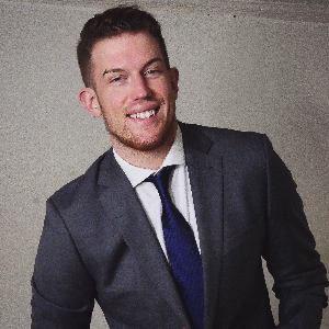 Beau Brown profile photo