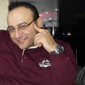 Ali Shehab profile photo