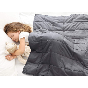 kids weighted blanket Campaign