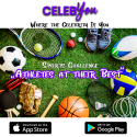 TikToker Athletes and Sports Lovers: Promote Our App!