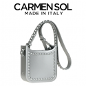 Carmen Sol - Lisa Crossbody Bag Review