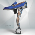 LUXURY CUSTOM MADE SHOES | GIROTTI