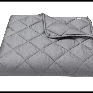 $32.9-$57.9 Weighted Blanket Premium Cotton with Glass Beads Upgraded Design (A12) Campaign