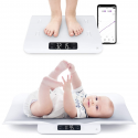 We want your feedback on our Baby Scale!