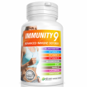 Immunity 9 - Vitamins to BOOST your immune system - Review