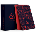 66 Uncover To Discover - Couples Card Game