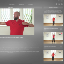 Try out our tai chi app and share with your followers