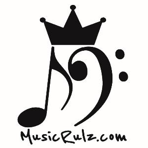 Music Rulz Campaign