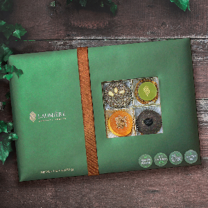 Gourmet Superfood Collection Review Campaign