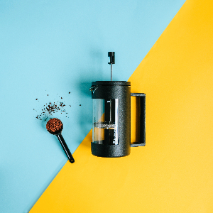 Love Coffee? Ready To Tantalise Your Taste Buds? Campaign