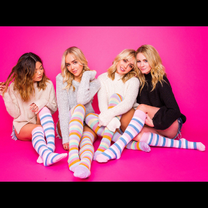 Socks Made in USA (Knee Highs & Thigh Highs) 5/19 Campaign
