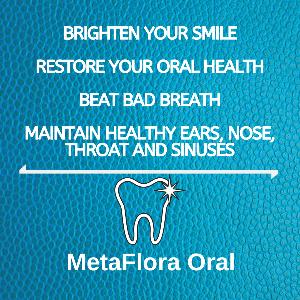 Meta Flora Oral Social Comments Campaign