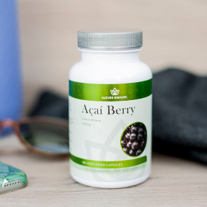 Acai Berry Supplement Campaign