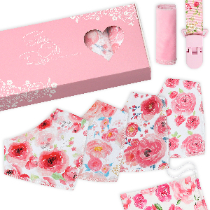 Baby Bandana Drool Bibs Gift Box pack - free product for 5 Star Review Campaign