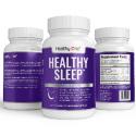 Healthy Sleep Amazon Review